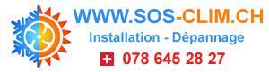 Installation de clim et climatisation en Suisse. Devis gratuit
